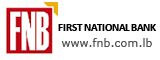 First National Bank (FNB), Lebanon